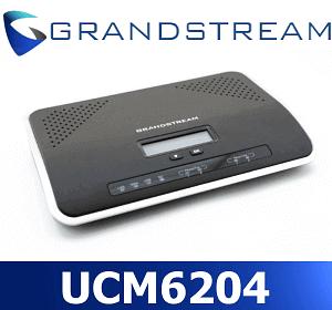 Grandstream-UCM6204-IPPBX-DUBAI-UAE