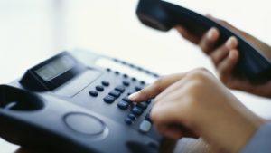 Lắp đặt tổng đài điện thoại nội bộ tại hải phòng