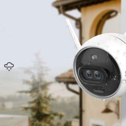 Camera wifi chống nước