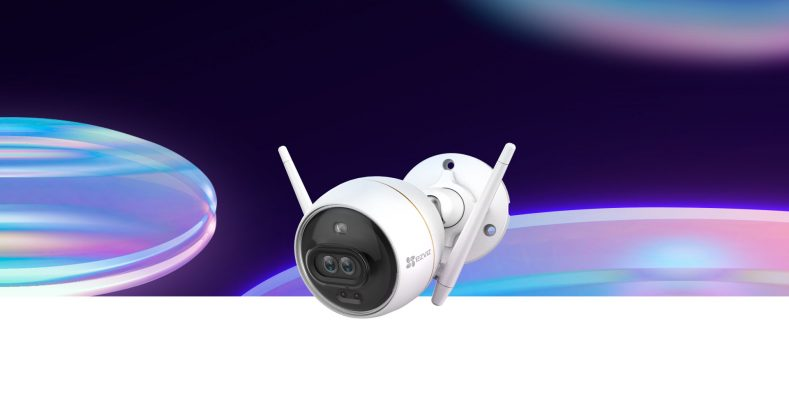 Camera wifi Hải Phòng