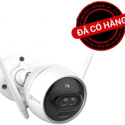 Camera Wifi C3X